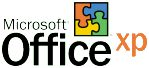 Microsoft Office XP logo