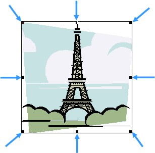 Microsoft Word ClipArt picture